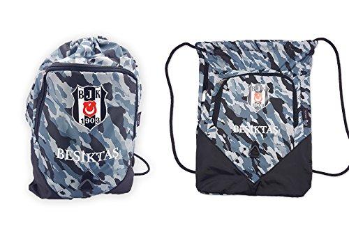 UnabhäNgig American Horror Story Fanartikel & Merchandise Taschen & Rucksäcke Tasche Gym Bag Rucksack Turnbeutel