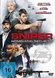 Sniper: Homeland Security