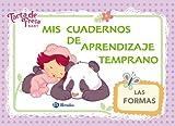 Tarta de Fresa Baby. Mis cuadernos de aprendizaje temprano, 4. Las formas (Castellano - Bruño - Tarta De Fresa)