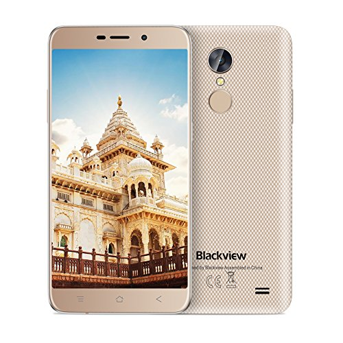 Offerte Cellulari, Blackview A10 Smartphone Dual SIM, Android 7.0,...