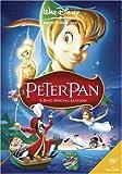 Peter Pan [Alemania] [DVD]