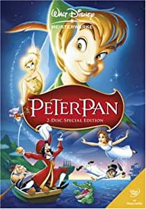 Peter Pan (Special Edition, 2 DVDs)