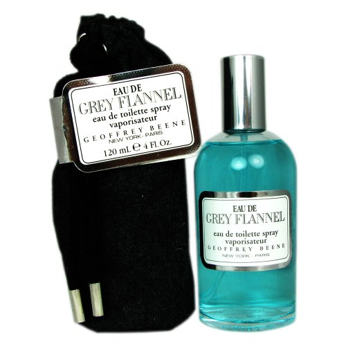 Geoffrey Beene Grey Flannel eau de toilette 120 ml spray