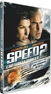 Speed 2: Cruise Control by Sandra Bullock