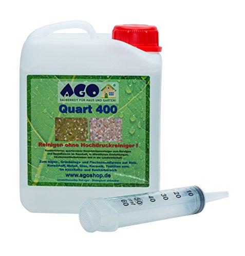 ago-cuarto-400-concentrado-de-alta-eliminador-de-verdin-2-litros-concentrado-contra-las-algas-trenza