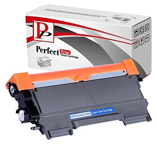 Schwarz PerfectPrint Kompatible Toner patronen ersetzen TN2220Für Brother Drucker DCP-7060D 7065DN 7070DW...