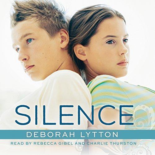 Silence  Audiolibri