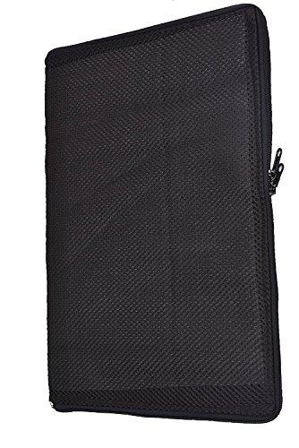 HOC Zipper 15.6-inch Laptop Sleeve for Apple, Dell, Lenovo, HP, Acer, Asus, Samsung Laptops