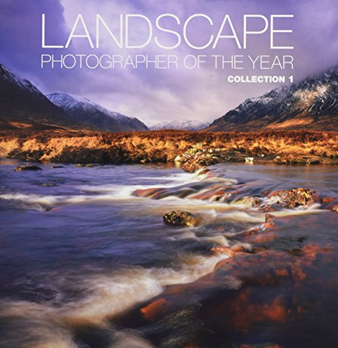 Landscape Photographer of the Year: Collection 1 por AA Publishing