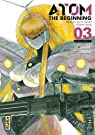 Atom the beginning, tome 3 par Kasahara
