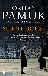 Silent House by Orhan Pamuk (2013-08-01)