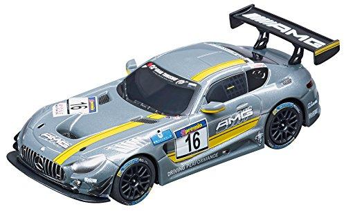Carrera 20064061 - GO!!! Mercedes-AMG GT3