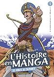 Lire le livre L'histoire manga Les débuts gratuit