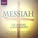 Handel arr Mozart - Messiah
