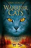 Warrior Cats. Geheimnis des Waldes: I, Band 3 (Warrior Cats I) (German Edition)