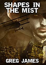 Shapes in the Mist: A Novel of Supernatural Suspense (The Vetala Cycle Book 2)
