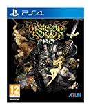 Dragon's Crown Pro Battle-Hardened Edition - PlayStation 4...