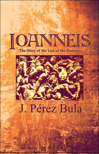 Ioanneis Cover Image