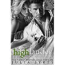 Highlander (English Edition)