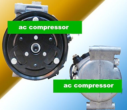 Gowe auto AC Compressore per auto Suzuki SWIFT 4s SX42006, 2007, 2008, 200995200-77ja0 - Suzuki Compressore