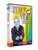 El Humor de tu Vida  Chiquito De La Calzada [DVD]