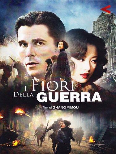 I Fiori della Guerra (DVD)