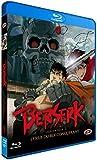 Berserk l'Âge d'or : l'Oeuf du roi conquérant - Blu Ray Edition Standard (version française) [Édition Standard]