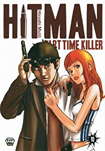 Hitman - Part Time Killer Edition simple Tome 10