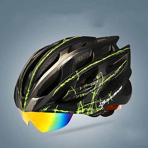 skc-integral-helmet-mountain-bike-helmet-riding-helmet-unisex-with-glasses-skc-style-a-