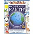 Wonderful Earth – An interactive book for hours of fun learning