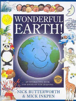 Wonderful Earth! Cover Image