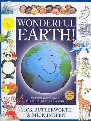 Wonderful Earth!