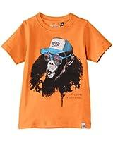 Animal Boy's Honkie T-Shirt