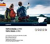 Garmin - Cd Cartografía Topo España V5 Pro