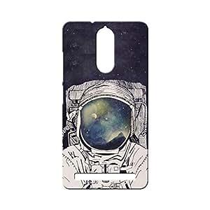 BLUEDIO Designer Printed Back case cover for Lenovo K5 Note - G0327