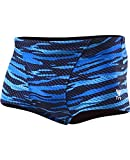 TYR Crypsis All Over Trunk Herren Badehose, M Mehrfarbig