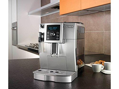 DeLonghi ECAM 23.420.SB Kaffee-Vollautomat Cappuccino - 7