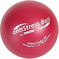 Togu Anti-Stress Relieve Ball - Red