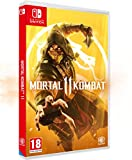 Switch Mortal Kombat 11 - Nintendo Switch