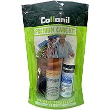 Plantillas Coimbra S.L. Kit para limpieza de ante y nubuck