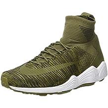 Amazon.it  scarpe alte uomo nike - Verde cec809c8432