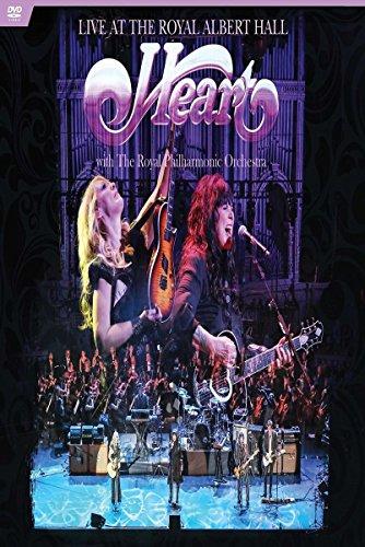 Heart - Live at the Royal Albert Hall