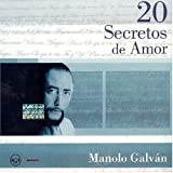 20 Secretos De Amor by GALVAN,MANOLO (2004-08-09)