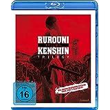 Rurouni Kenshin - Trilogy