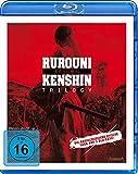 Rurouni Kenshin - Trilogie