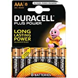 Duracell Plus Power Pile 1,5 V