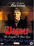 Wagner 4-DVD Box Set
