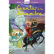 Cuentos de la Alhambra (El placer de LEER con Susaeta - nivel 4)