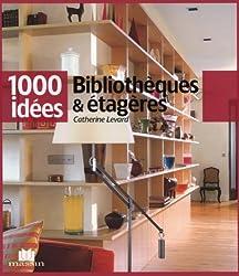 Bibliothèques & étagères