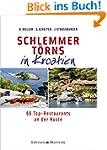 Schlemmertörns in Kroatien: 66 Top-Re...
